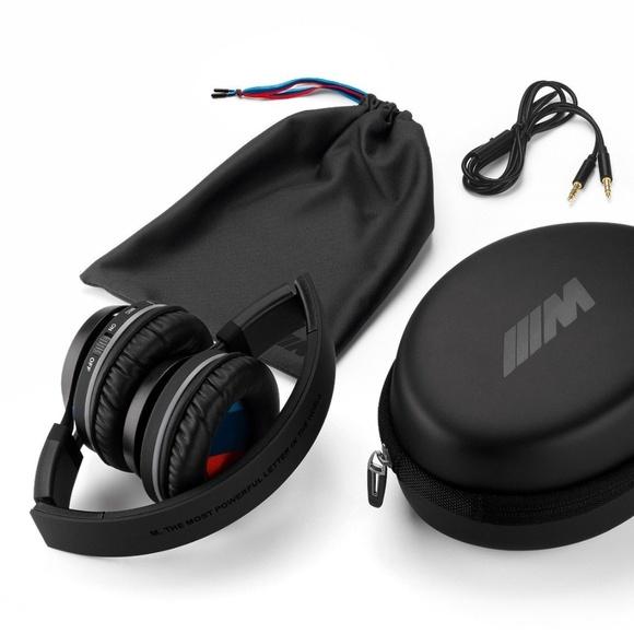866c44d6d10 BMW Other | M Wireless Headphones | Poshmark